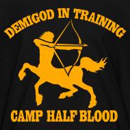 Design ~ Centaur Camp Half-Blood