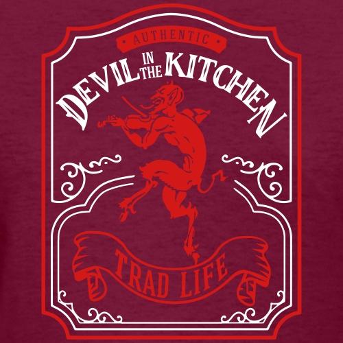 Devil in the Kitchen 2018