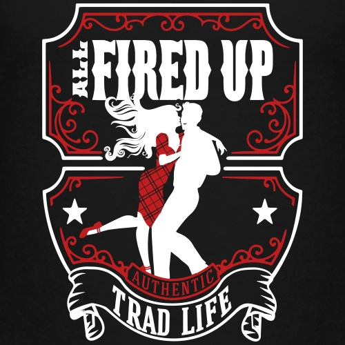 All Fired Up