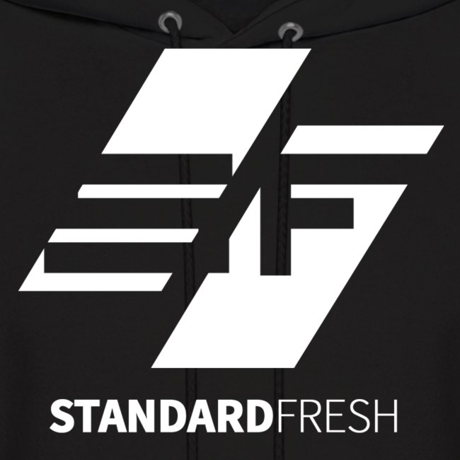 StandardFresh Logo Hood (w/Sleeve)