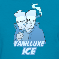 Design ~ Vanillux Ice Women's T