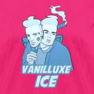 Design ~ Vanillux Ice Women's T