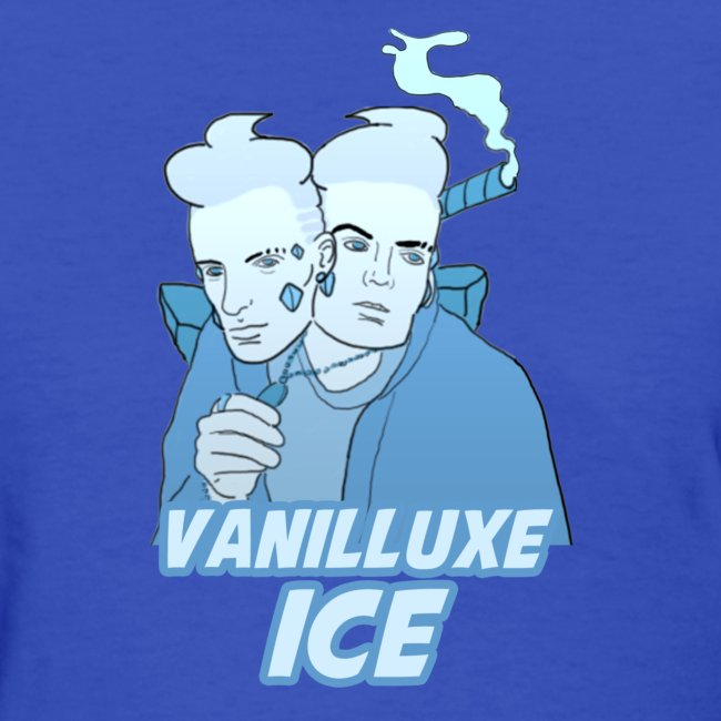 Vanillux Ice Women's T