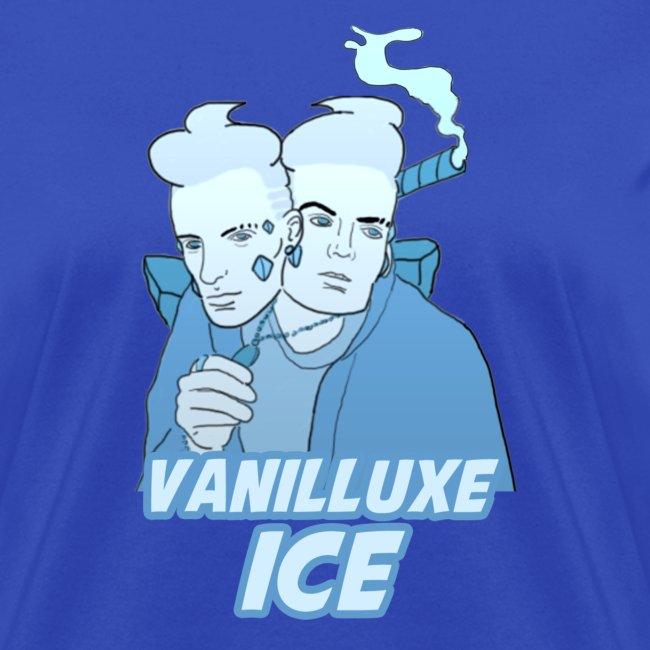 Vanillux Ice Women's T