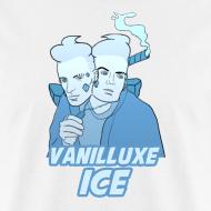 Design ~ Vanilluxe Ice Men's T