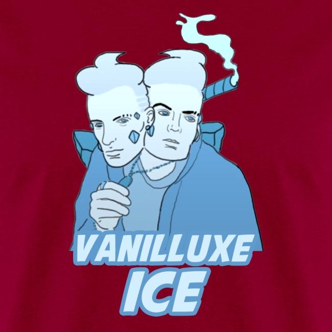 Vanilluxe Ice Men's T