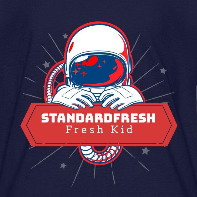 Astronaut FreshKid