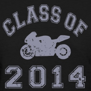 Class Of 2014 Racing School Women's T-Shirts - Women's T-Shirt