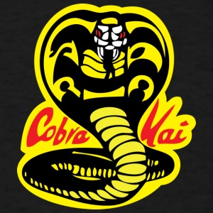 Cobra Kai Karate Kid - Men's T-Shirt