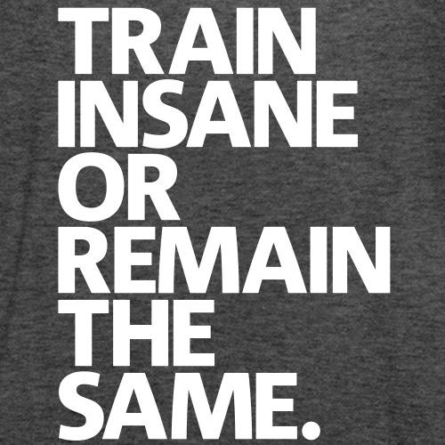 traininsane Gym Motivation