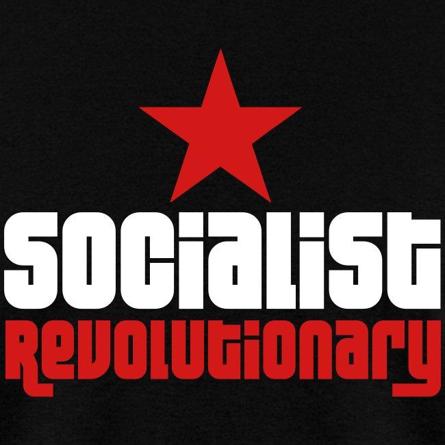 Socialist Revolutionary T-Shirt