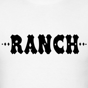 Ranch 1c - Men's T-Shirt