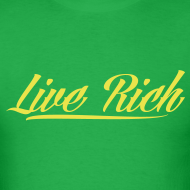 Design ~ Live Rich