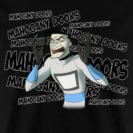 Design ~ Mahogany Doors - Men's Tee
