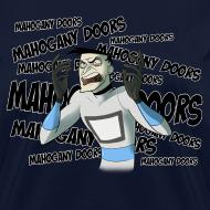Design ~ Mahogany Doors - Women's Tee