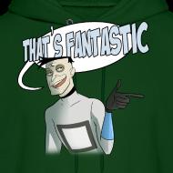 Design ~ Fantastic - Men's Hoodie