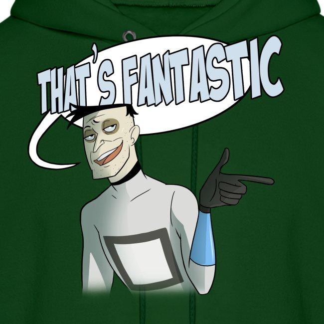 Fantastic - Men's Hoodie