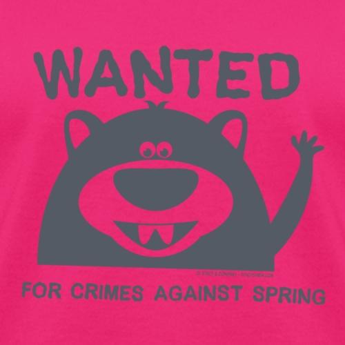 WantedGroundHog