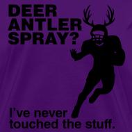 Design ~ Deer Antler Spray Shirt