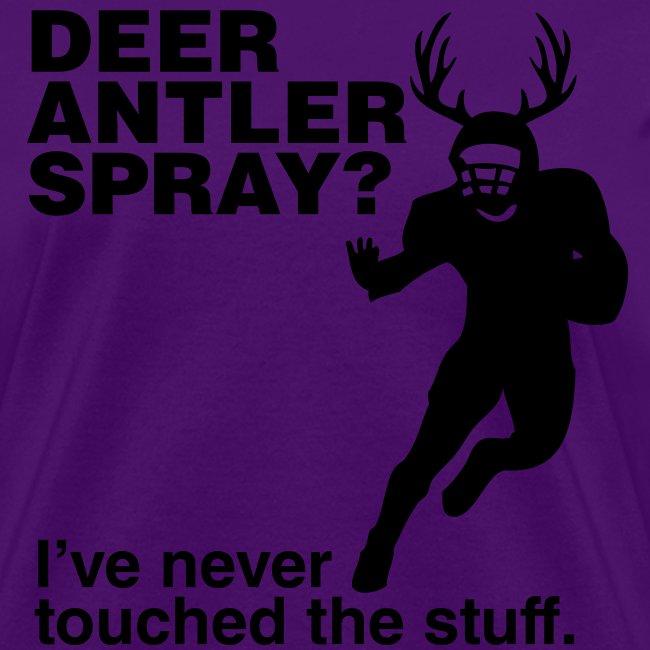 Deer Antler Spray Shirt