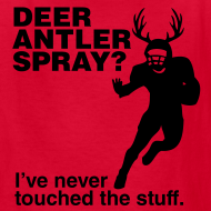 Design ~ Deer Antler Spray Shirt