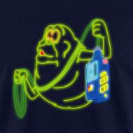 Design ~ Neon Slimer