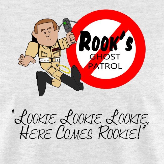 Rook's Ghost Patrol