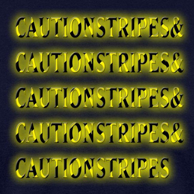 Caution Stripes