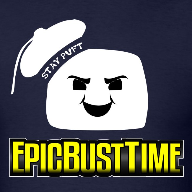 Epic Bust Time