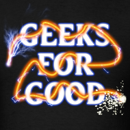 Design ~ Geeks for Good - Proton Stream