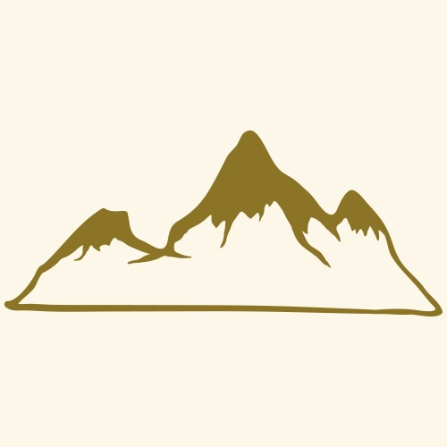 Mountains, Hiking, Ski, Hike, Mountain, Symbols