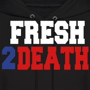 FRESH2DEATH Hoodies - Men's Hoodie