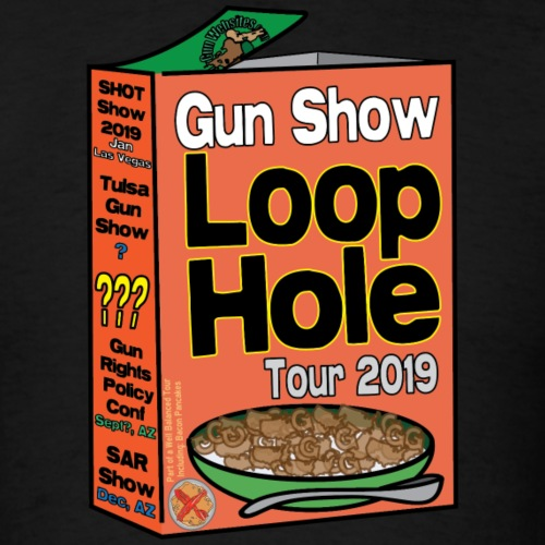 GunShow Loophole Tour '19