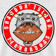 Design ~ Shandor Island Terror Dogs
