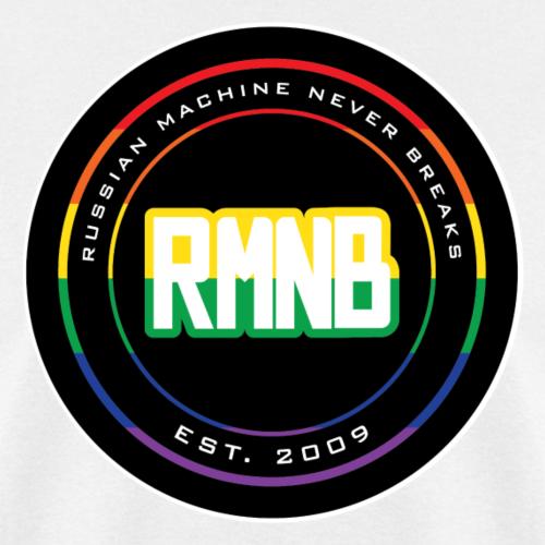 RMNB Pride