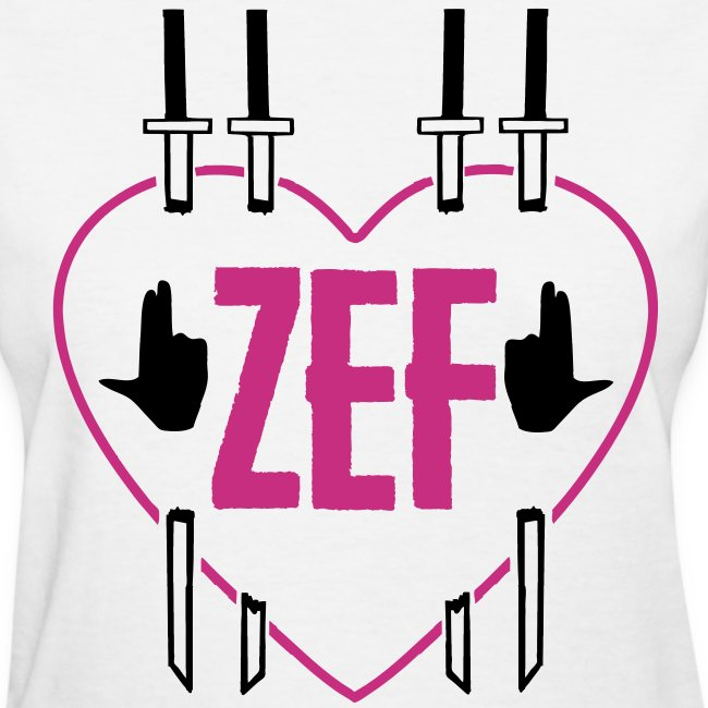 Zef Heart 4
