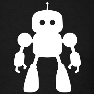 I Robot T-Shirts - Men's T-Shirt
