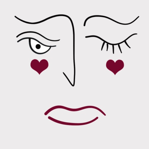 Two faced love