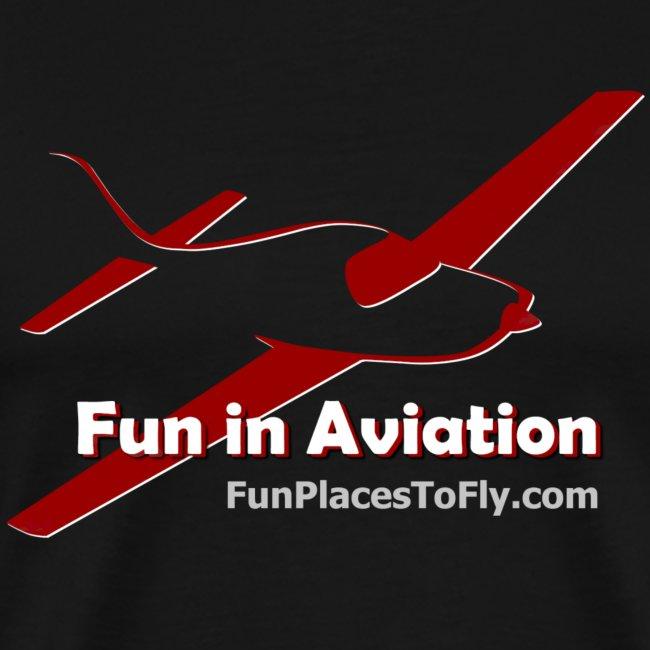 Fun in Aviation