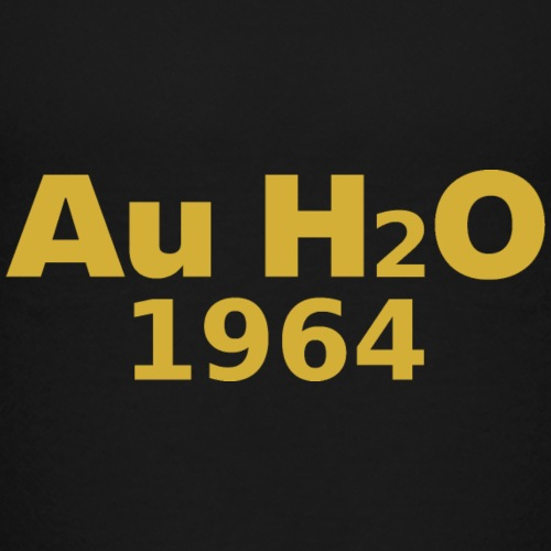 AuH2O 1964