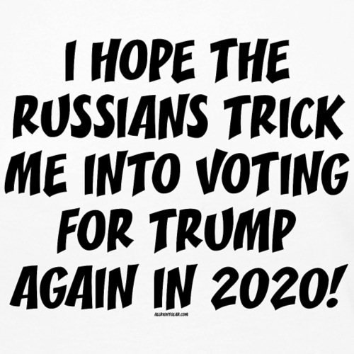 TRUMP IN 2020
