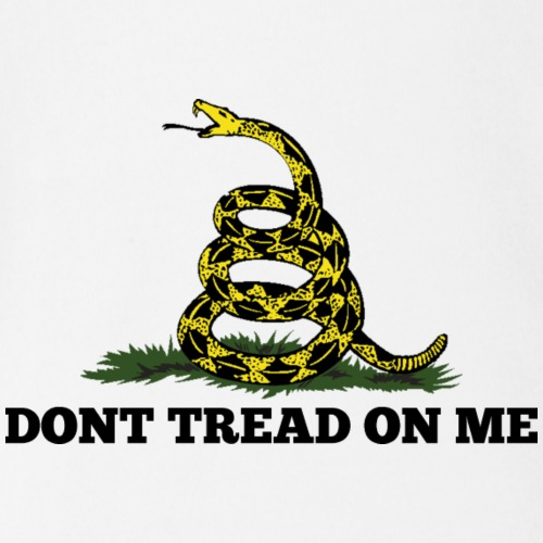 GADSDEN - DONT TREAD ON ME