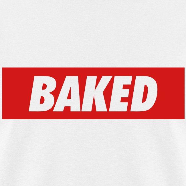 """""""Baked"""" T-Shirt Men"""
