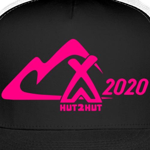 Hut 2 Hut 2020