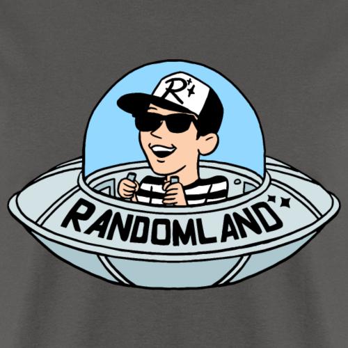 Randomland™ UFO