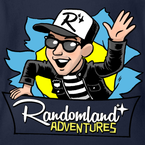Randomland™ BURST Shirt
