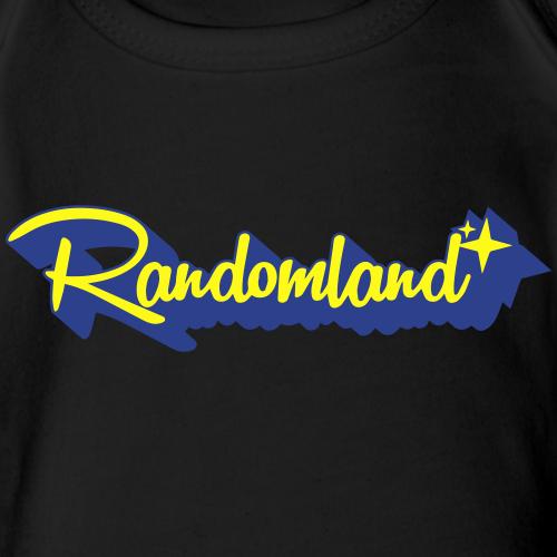 Super Randomland™