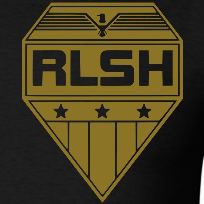 RLSH Official Badge Adult sizes