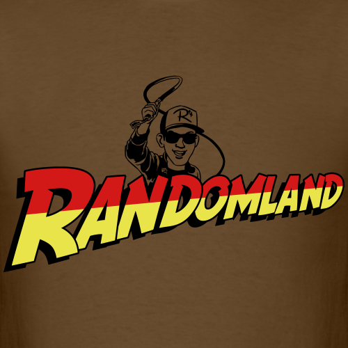 Randomland™ Adventurer II