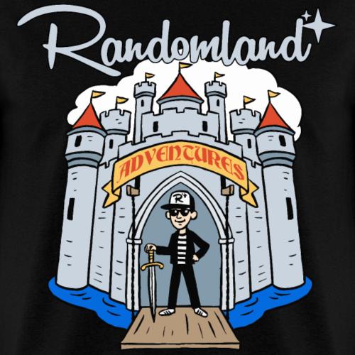 Randomland™ Castle